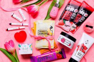 Идеи подарков на 8 марта от NL International