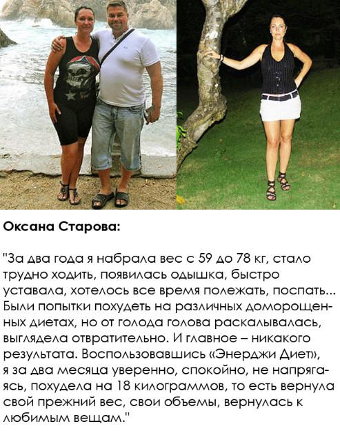 Быстро сильно похудела на кремлевской диете