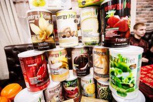 ответы на вопросы об energy diet и продукции компании NL international