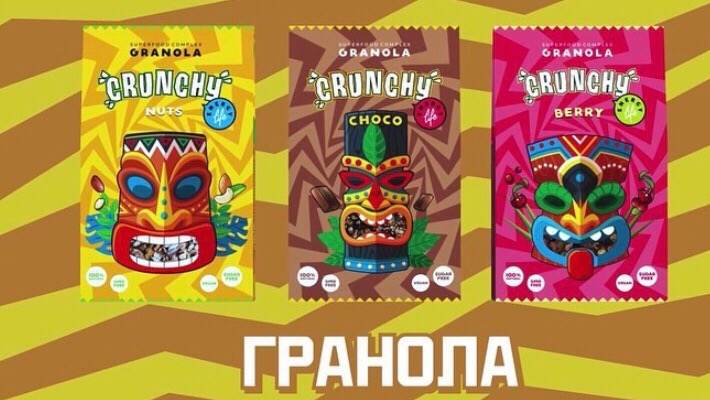granola-zapechennye-myusli-so-spirulinoj-i-semenami-chia-ot-nl-international