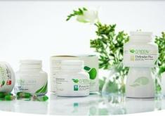 Greenflash – биологически активные добавки к пище
