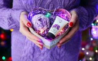 Лучшие идеи для подарков от NL: новогодний гид