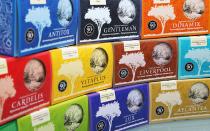 Enerwood Tea – коллекция оздоровительных фиточаёв