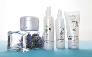 Оccuba professional – шампуни и средства для ухода за волосами