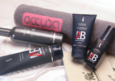 LAB for men — мужская косметика для ухода за кожей лица и тела