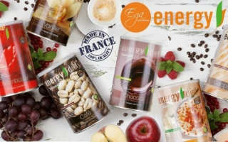 Energy Diet – функциональное питание