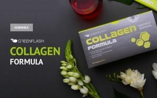 Collagen Formula – коллаген нл
