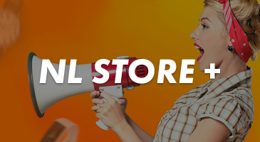 NL Store Plus — получай PV за любые покупки