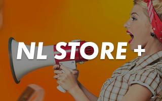 NL Store Plus – получай PV за любые покупки