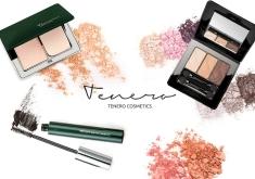 Tenero — линейка натуральной декоративной косметики