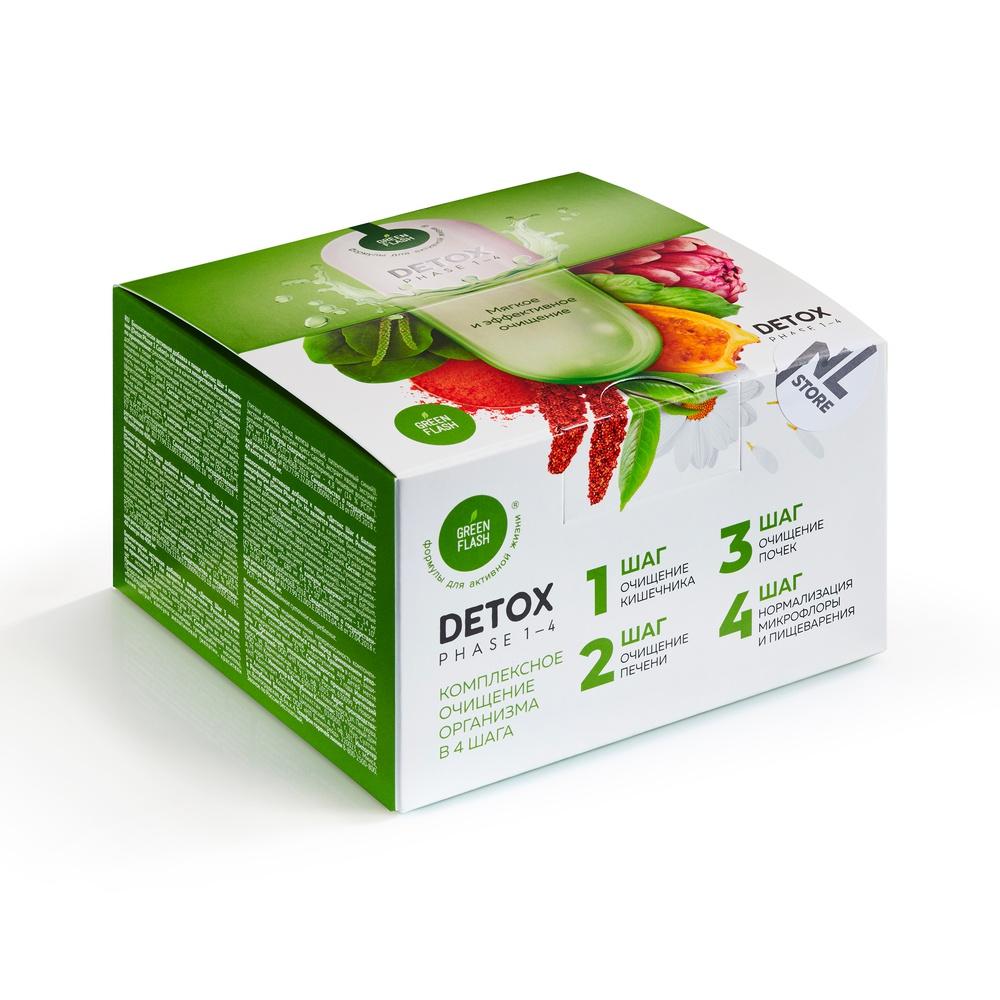Кейс «Detox Box»