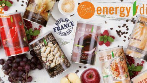Energy Diet - функциональное питание NL International