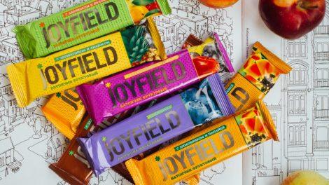 Joyfield - фруктовые батончики
