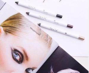 карандаши для глаз от tenx
