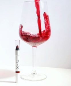 tenx помада винная