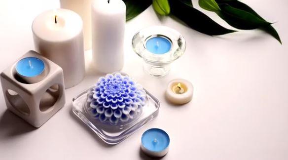 сувенирное мыло с маслом жожоба от nl