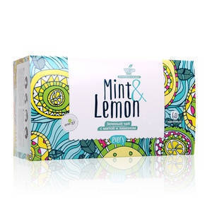 Чай Every Mint&Lemon