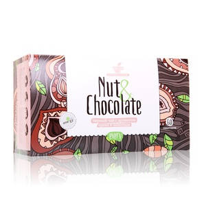 Чай Every Nut&Chocolate