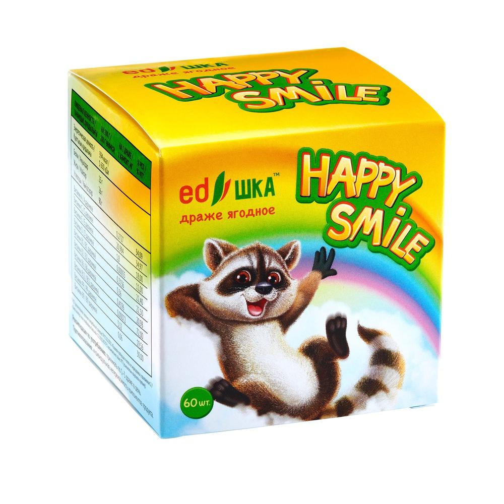 «Happy Smile EDшка»